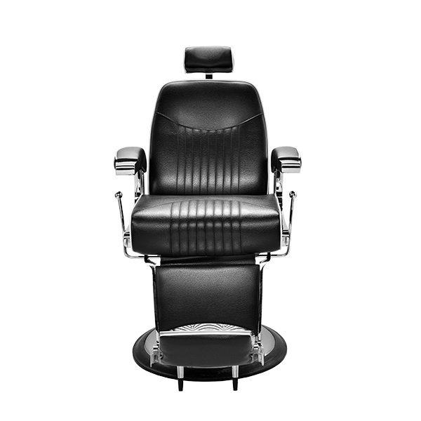 Fotel barberski James #12