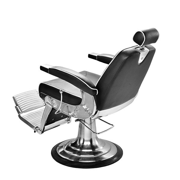 Fotel barberski James #14