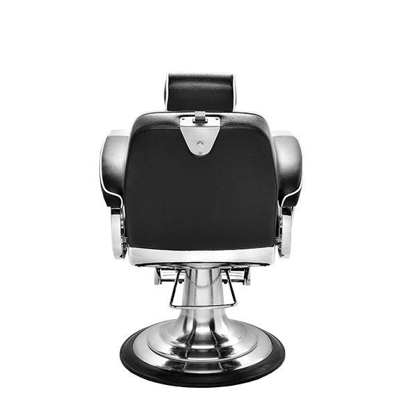 Fotel barberski James #15