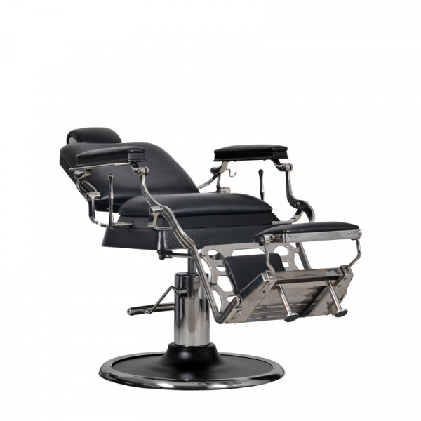 Fotel Fryzjerski Barber Maestro #2