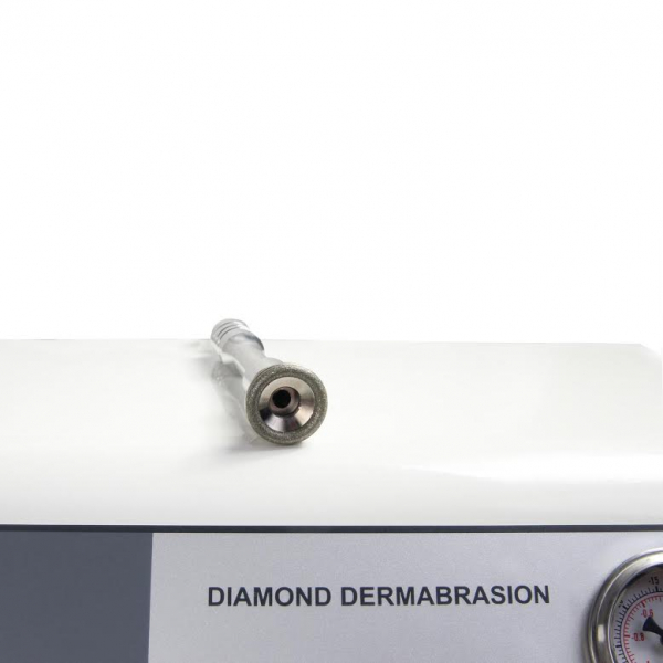 Urządzenie AT-834 Mikrodermabrazja Diamentowa #4