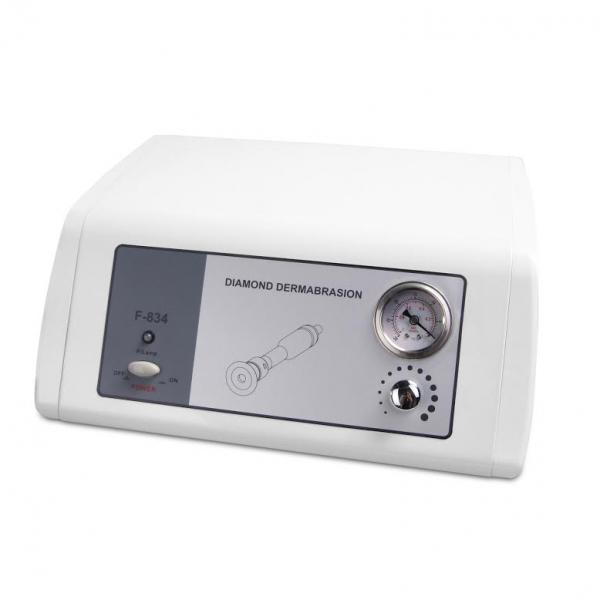 Urządzenie AT-834 Mikrodermabrazja Diamentowa #8