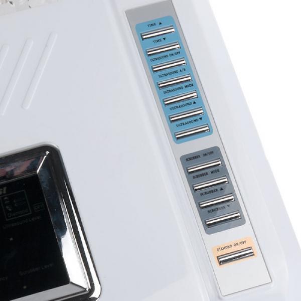 Mikrodermabrazja diamentowa 3w1 BN-N90 #4