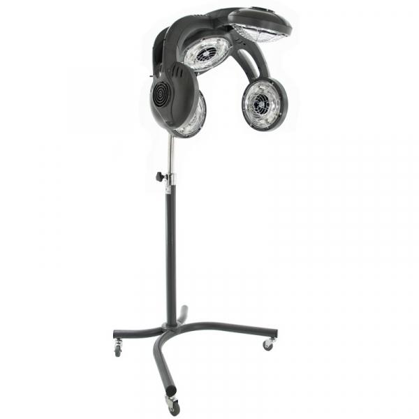 Gabbiano Infrazon Stojący GL-505S Szary #4