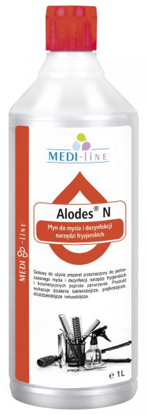 Płyn biobójczy do narzędzi ALODES N1L #1