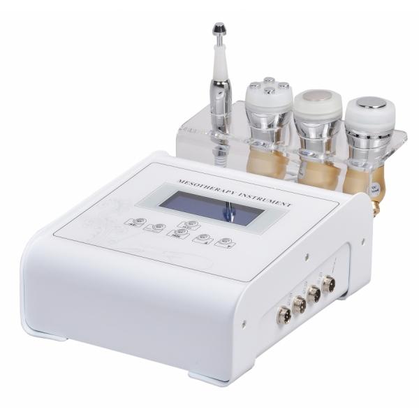 Urządzenie do mezoterapii bezigłowej HS 9090 #1