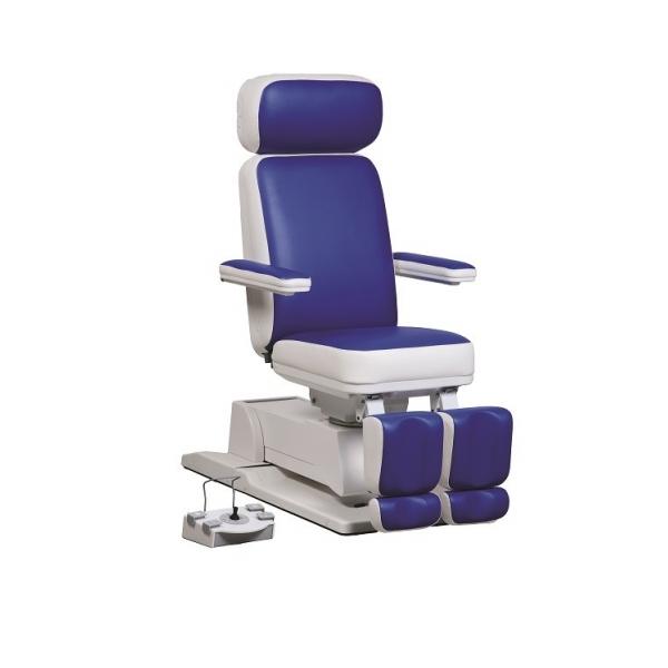Fotel podologiczny 3 silnikowy Millenium #1