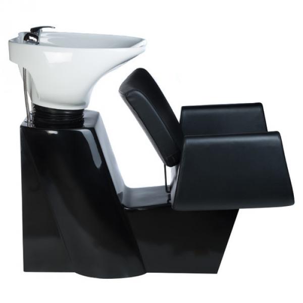 Myjnia Fryzjerska Vito BH-8022 Czarna #3