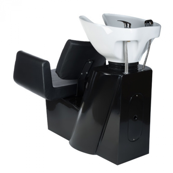 Myjnia Fryzjerska Vito BH-8022 Czarna #4