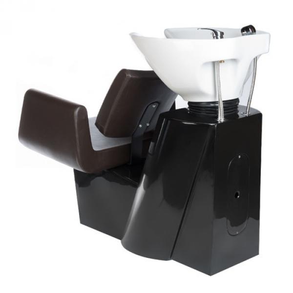 Myjnia Fryzjerska Vito BH-8022 Brązowa #4