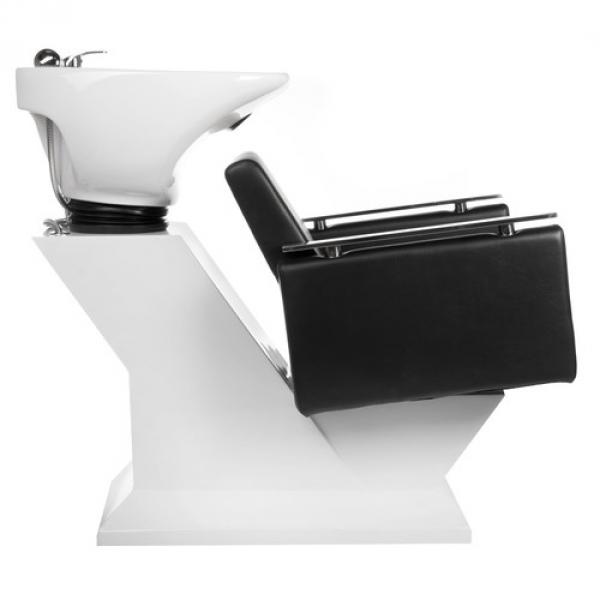 Myjnia fryzjerska MILO BH-8025 czarna #2