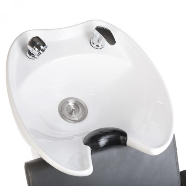 Myjnia fryzjerska MILO BH-8025 szara #2