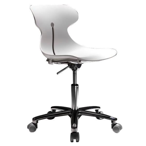 Krzesło kosmetyczne BRIO #1