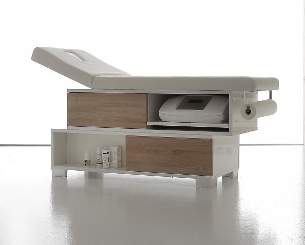 Łóżko kosmetyczne do masażu - SWING #1