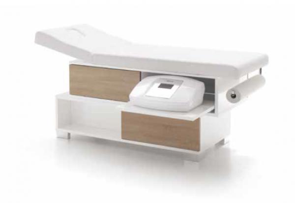 Łóżko kosmetyczne do masażu - SWING #2