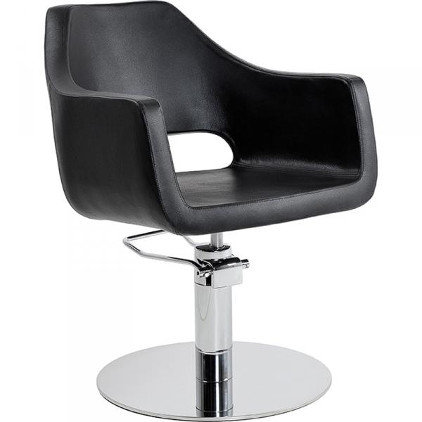 Fotel Fryzjerski Marea Baza Dysk W 48h #2