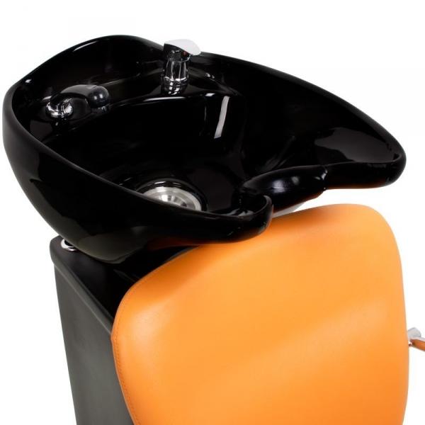 Gabbiano Myjnia Fryzjerska Q-2278 Pomarańczowa #3