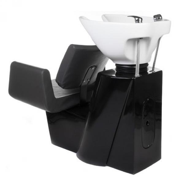 Myjnia Fryzjerska Vito BH-8022 Szara #5