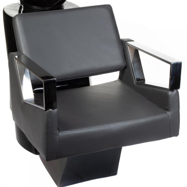 Myjnia fryzjerska Arturo BR-3573 szara #1