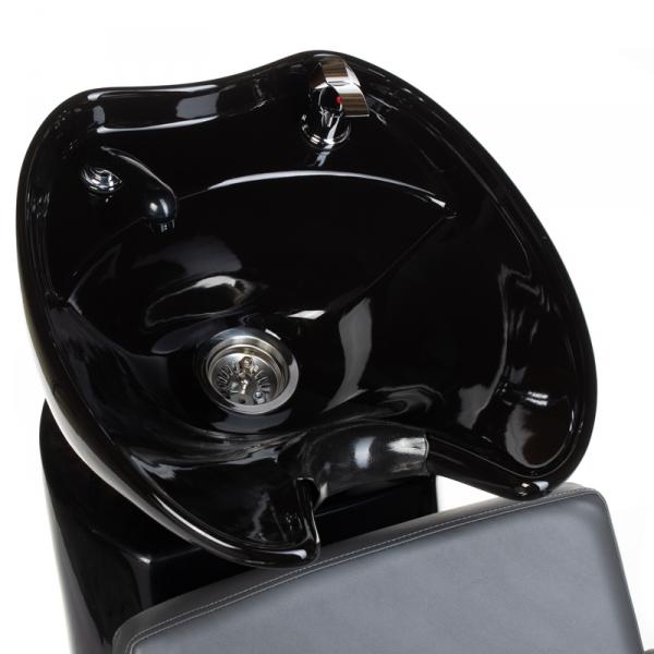 Myjnia fryzjerska Arturo BR-3573 czarna #2