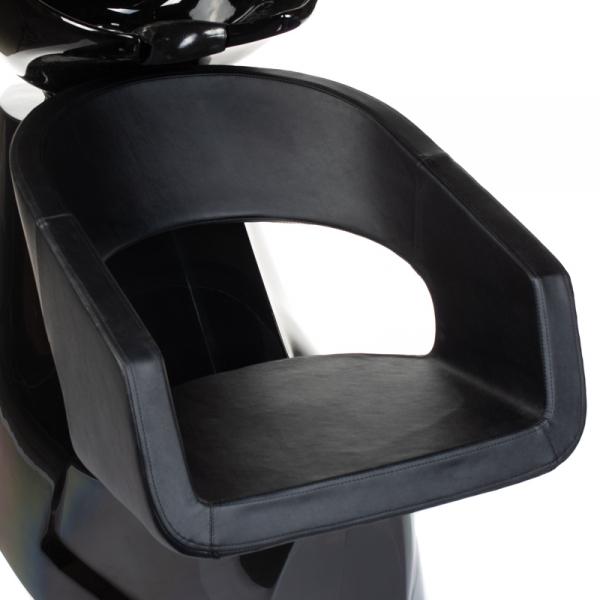 Myjnia Fryzjerska Paolo BH-8031 Czarna #3