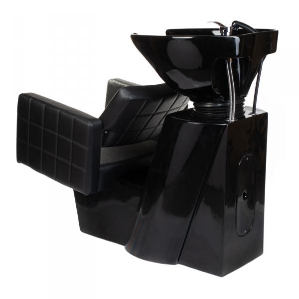 Myjnia Fryzjerska Ernesto Czarna BM-32969 #1