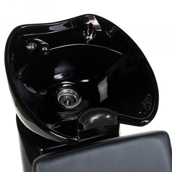 Myjnia Fryzjerska Ernesto Czarna BM-32969 #4