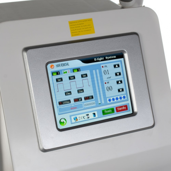 SHR BR-03 Multi-System OPT #3
