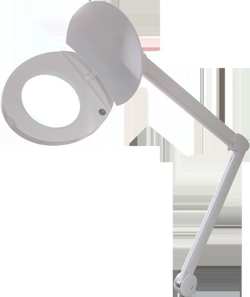 Lampa lupa 5D Kemot LED SMD #1