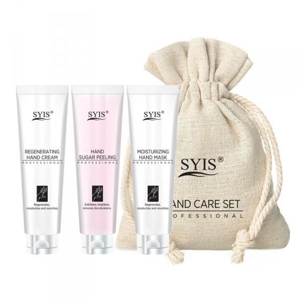 Syis Hand Set #1