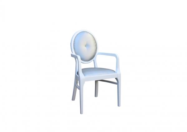 Krzesło Ludwik V #2