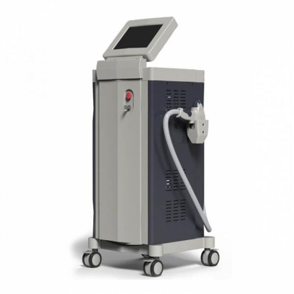 Laser diodowy do usuwania owłosienia Zemits Medikron #1