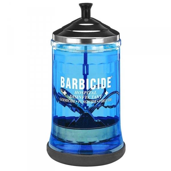 Barbicide pojemnik szklany do dezynfekcji 750ml #1