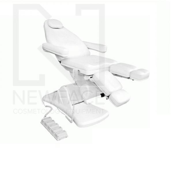 Fotel podologiczny elektryczny Profi 9A 3S #1