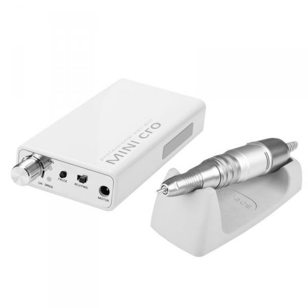 Saeyang frezarka akumulatorowa marathon mini cro biała + sh300 #1