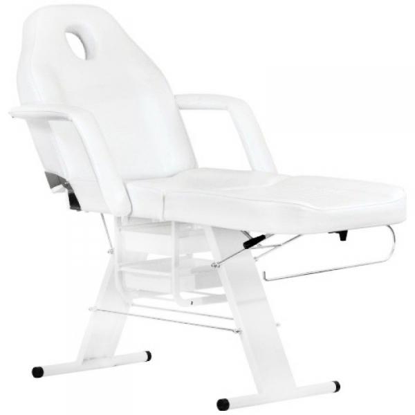 Fotel Kosmetyczny 202 Basic + Stolik Kosmetyczny 1040 + Lampa Lupa Led S5 #2