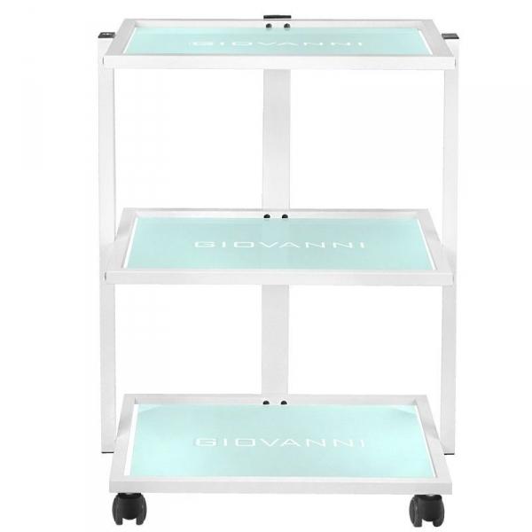 Fotel Kosmetyczny 202 Basic + Stolik Kosmetyczny 1040 + Lampa Lupa Led S5 #4
