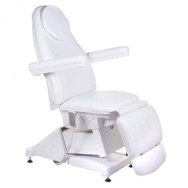 Elektryczny fotel kosmetyczny AMALFI BT-158 Szary #1