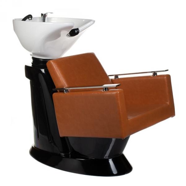 Myjnia fryzjerska MILO BH-8025 jasno brązowa #1