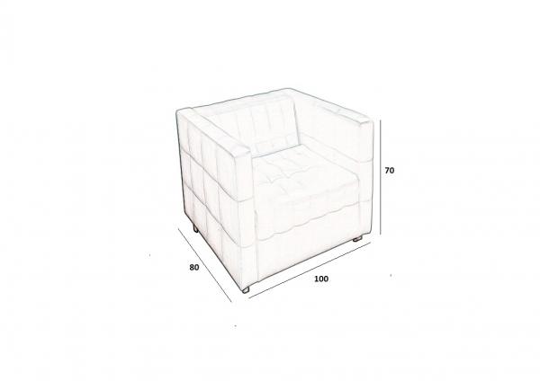 Fotel Marta #2
