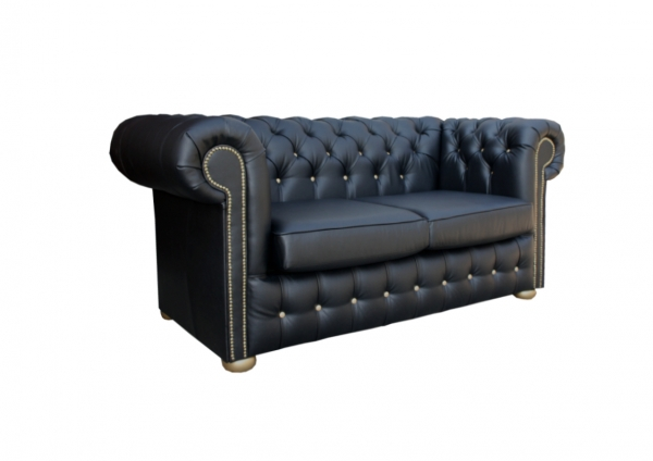Sofa Chesterfield 3-Osobowa #5