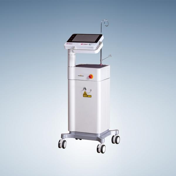 Laser diodowy ginekologiczny spider pro 980 nm 60w #1