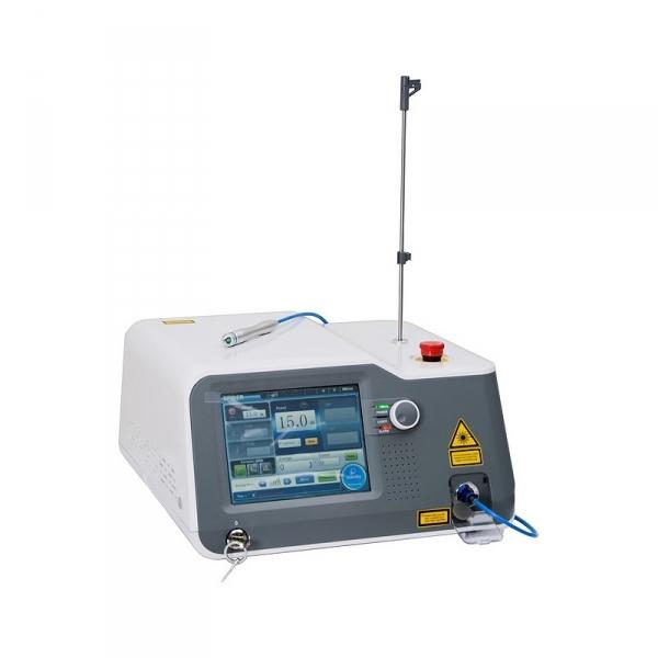 Laser diodowy do usuwania naczynek spider 940 nm 60w #1
