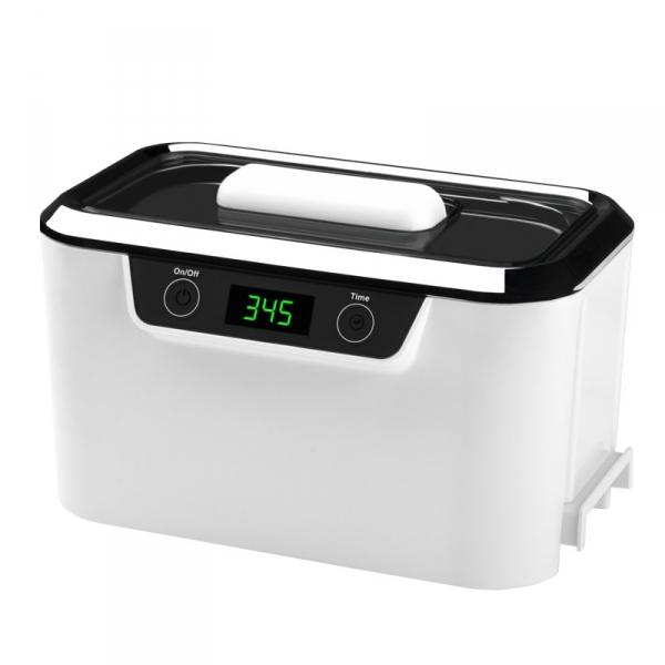 Myjka ultradźwiękowa acds-300 poj. 0,8l 60w #1