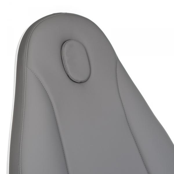 Elektryczny fotel kosmetyczny Mazaro BR-6672A Szar #1