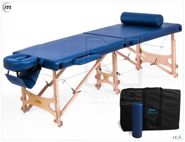 Stół do masażu przenośny składany Pro-Master Ultra #1
