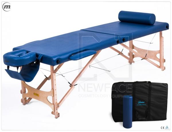 Stół do masażu składany Pro-Master #1