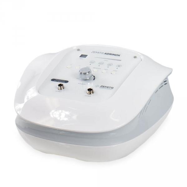 Urządzenie do terapii mikroprądami i liftingu Zemits Adrinox #2