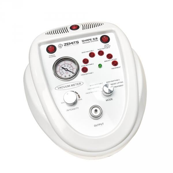 Urządzenie do masażu rolkowo-próżniowego Zemits Shape 6.0 #1