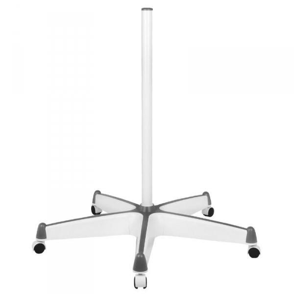 Lampa lupa elegante 6028 60 led smd 5d ze statywem reg. Natężenie światła #6